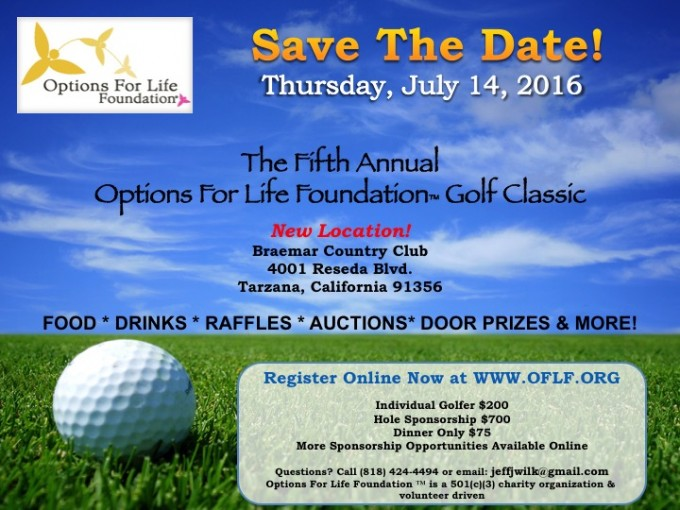 OFLF Save The Date July 14 2016
